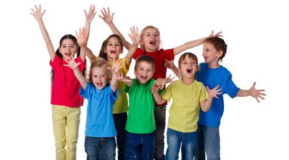 El niño con dificultades para integrarse en los grupos