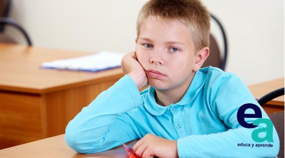 Cómo captar la atención del niño