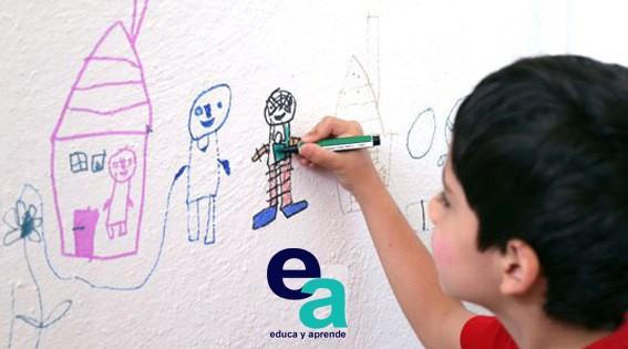 Juego educativo: Dibujo mis emociones