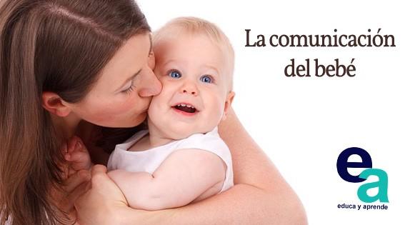 La comunicación del bebé