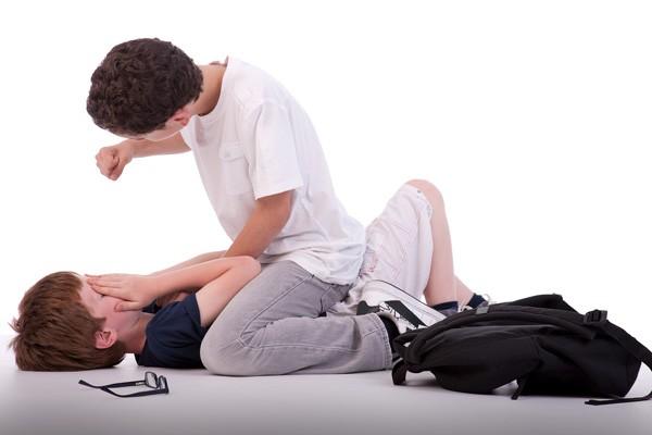 Acoso escolar: Enseñar estrategias para defenderse de los abusones