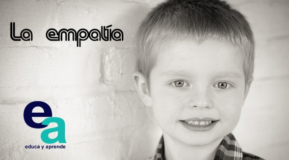 La empatía, beneficios y como podemos trabajarla con los niños y niñas
