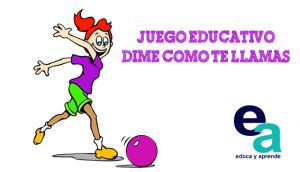 juego educativo, juego didáctico, juego infantil, juego para niños, actividades infantil