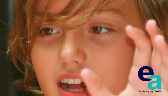 niño introvertido, niños introvertidos, niños tímidos