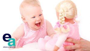 lenguaje del bebé