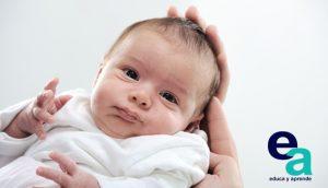 emociones del bebé, rincón del bebé, bebé, familia, mamá, maternidad