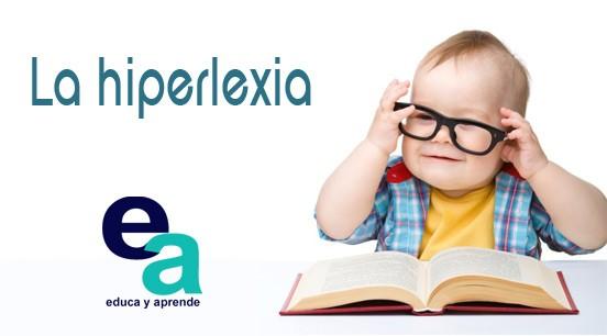 La hiperlexia