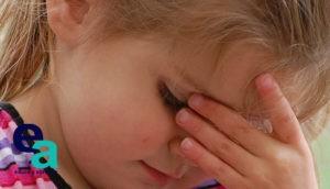 La importancia de enseñar a los niños y niñas a gestionar las emociones.