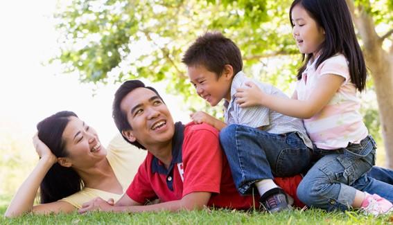 La paternidad y la maternidad imperfectas