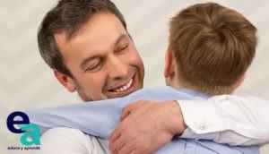 pedir perdón a los niños