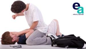 ¿Qué podemos hacer cuando nuestro hijo pega a otros niños y niñas?