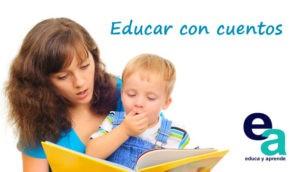 Educar con cuentos
