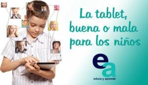 la tablet