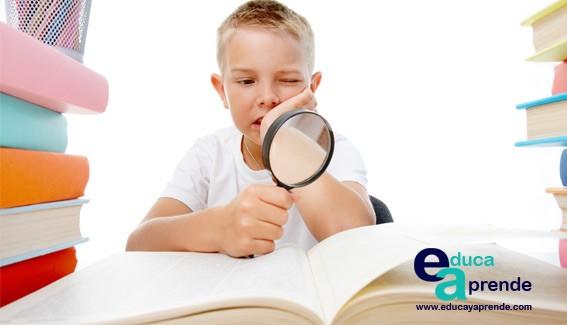 Cómo desarrollar el hábito de estudio en los niños