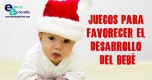Regalos de navidad para bebés