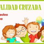 6 Ejercicios de Lateralidad cruzada niños