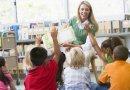 La labor de la educadora infantil