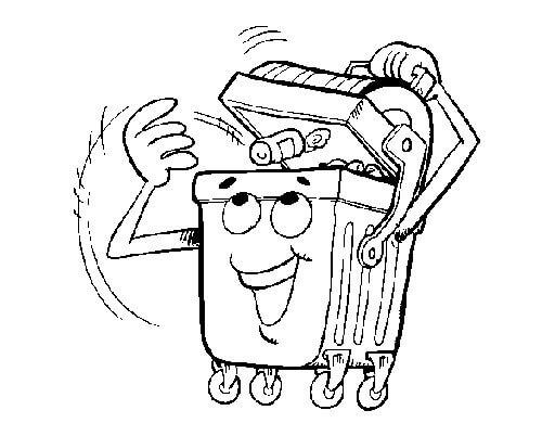 Actividades De Reciclaje Para Niños En Primaria